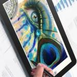 Планшет Cube i7 Stylus Zealot — Intel Skylake и поддержка Wacom Stylus