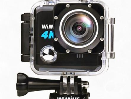 Wimius L1 4k
