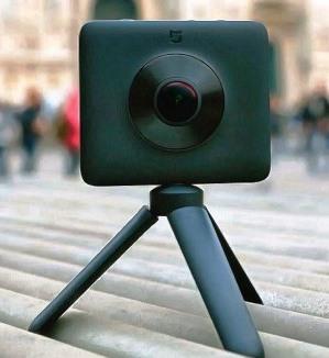Xiaomi Mi 360°