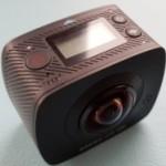 Elephone Elecam 360 — обзор
