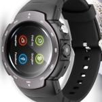 Zeblaze Blitz Обзор: Хорошие дешевые умные часы